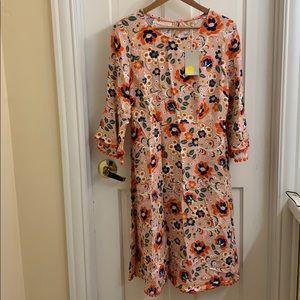 Super cute Boden dress! 8L